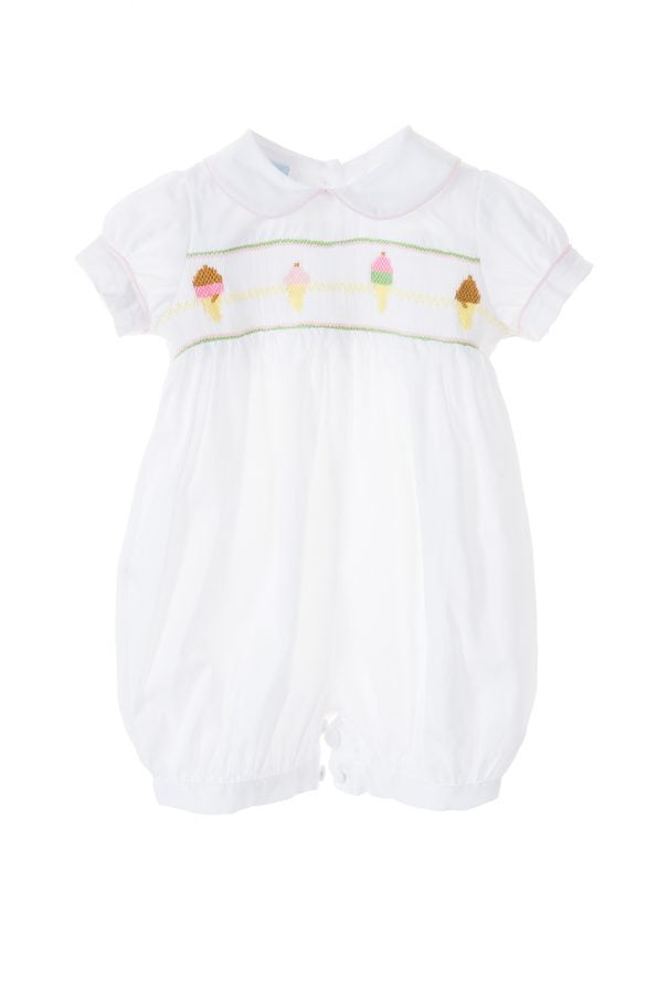 Annafie Ice Cream Romper