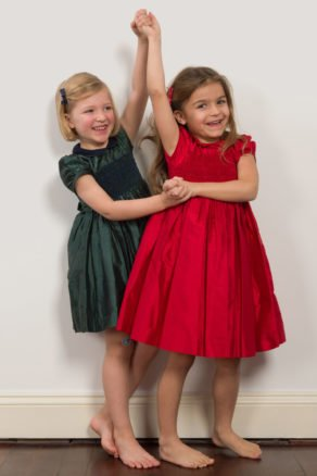 Annafie-Seraphina-Christmas-Party
