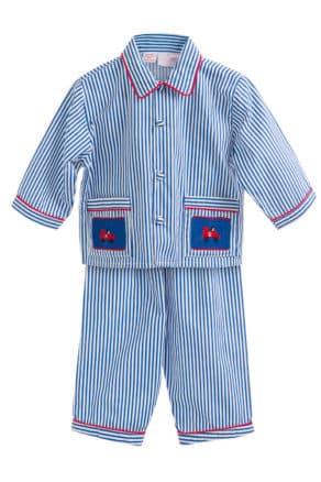 Start Your Engines Pyjamas