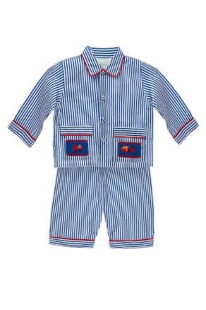 All Fired Up Pyjamas