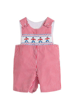 The Grand Old Duke of York Dungarees