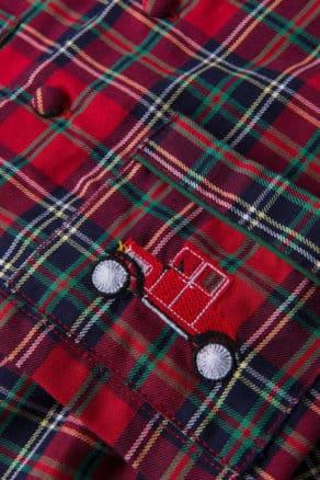Classic Car Pyjamas